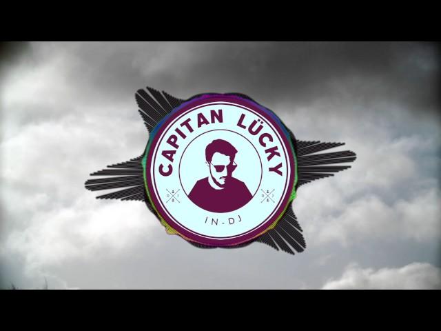 Capitán Lücky Dj Set