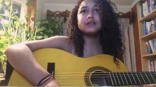 Superficial love by Ruth B cover