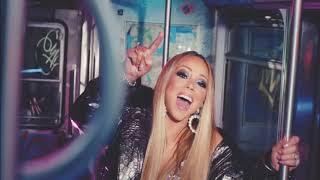 """Mariah Carey """"A No No"""" NEW Whistles Vocal Showcase"""
