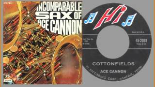 ACE CANNON - Cottonfields (1963) HQ Stereo!