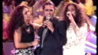 Coraje de Vivir - Antonio Flores, Lolita y Rosario Flores