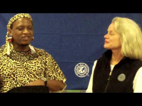Meet Emmanuel Lindinkosi Mpanza and Molly