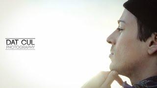 Easy B feat Vanda May - O Tempo Passa (Lyric Video)