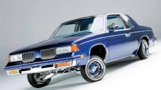 West Coast 80's Funk Mix Part 1