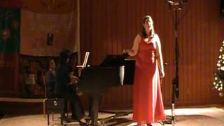 Rachmaninoff - Dream & How Fair This Spot