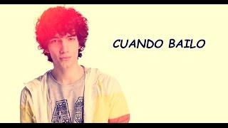 Soy Luna - Cuando Bailo - Letra