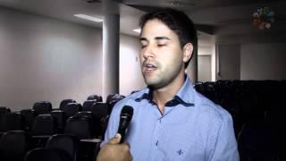 Comunicação Organizacional e Redes Sociais - Rodrigo de Oliveira