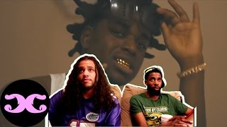 Kodak Black - There He Go [Reaction]