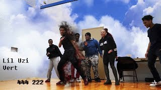 Lil Uzi Vert - 444+222 (Official Dance Video) Shot By @tristonhdesign