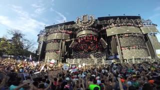 DJ SNAKE - GET LOW @ULTRA MUSIC FESTIVAL MIAMI 2015