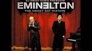 Eminem, Elton John - Don't go losing my heart (EMINELTON)
