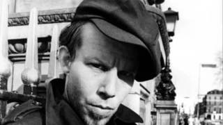 I Hope That I Don't Fall In Love With You   Tom Waits