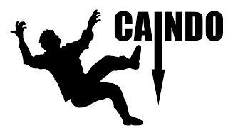 CAINDO - Ilusão auditiva