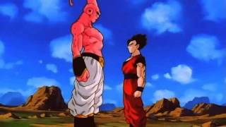 Gohan Vs Buu Face Off Theme Gohan Angers Remix Unreleased