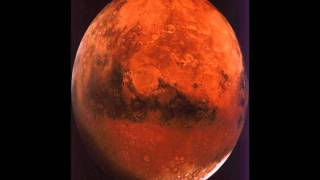 Holst: The Planets Suite - Mars, the bringer of War (extract)