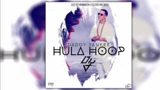 Daddy Yankee - Hula Hoop [Jazzy Rey Moombahton (Exclusive Pablo Rayel)]