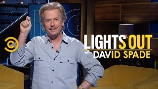 They Should Give Six Flags Magic Mountain a Different Name - Lights Out with David Spade
