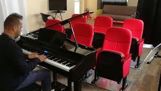 Piano'Hack : Letter Intro (Demo avec 2 cours)