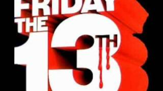 BLOODY RUCKUS~FRIDAY THE 13TH feat.PREDATOR PAYNE