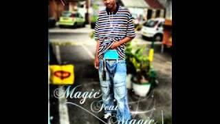 Le CoCoCoCo_-_MaGiC-Feat-MaGiC  [instru By Deejay Glad']