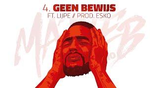 Josylvio - 04. Geen Bewijs ft. Lijpe (prod. Esko) - Ma3seb