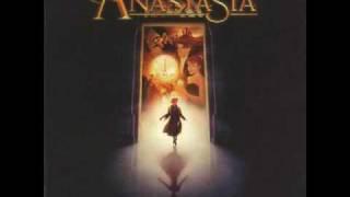 02. Journey To The Past - Anastasia Soundtrack