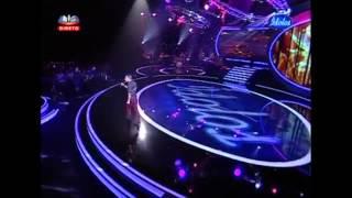 Diogo Piçarra - Ídolos 2012 - 3ª Gala (Estou Além - António Variações)
