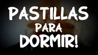 WILIAM - Pastillas para dormir (Lyric Video)