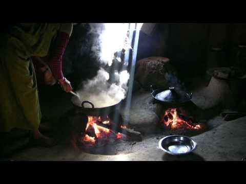 Nepal Breakfast