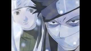 Naruto Unreleased OST - Track 02 - Haku and Zabuza (Haku's Past)