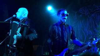 Sunflower Dead - Dance With Death Live at the Tiki Bar