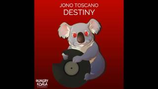 Jono Toscano - Destiny (Original Mix)