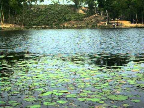 Madhabpur Lake,Moulovibazar,Sylhet