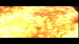 Twilight Princess HD - Dying in lava animation!
