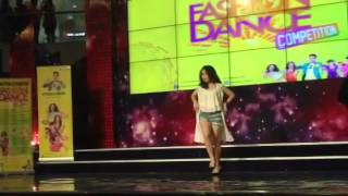 Vitacimin Fashion Dance Competition (Semi Final)   Bella Sweet Angel