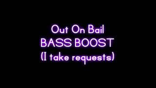 2Pac - Out On Bail [BASS BOOSTED]