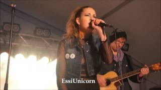 Ronya Shapeshifter live