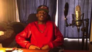 Tweezy The Dreema_Tweezy's Intro
