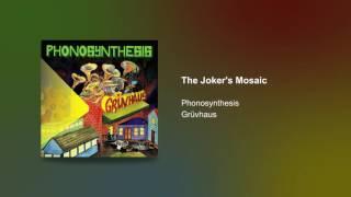 The Joker's Mosaic
