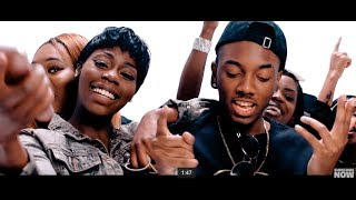 Ria Mia ft IQ - Personal [Music Video] @OnlyRiaMia @iquniverse | Link Up TV