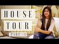 House Tour - Part 1 | Mom Dads Room And Bathroom | Simran Bhatia