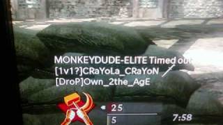My Brother Owning coldsideofpillow, MONKEYDUDE-ELITE, iiLLezT-