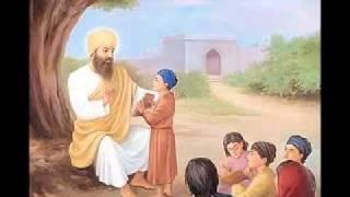 Baba Nanak Dukhiya De Nath Ve.avi