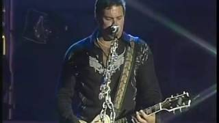 MONTGOMERY GENTRY Some People Change 2008 LiVe