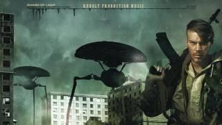 Revolt Production Music - Shard Of Light