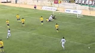 Cádiz CF - UCAM Murcia CF Jor 27 (goles)