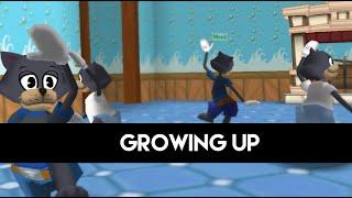 Growing Up (TTMV)