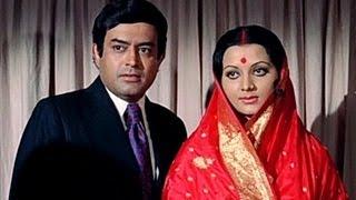 Chhota Sa Ghar Apna - Yogeeta Bali - Sanjeev Kumar - Charitraheen Songs - Lata Mangeshkar width=