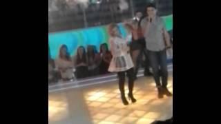 Israel Novaes cantando com a Joelma !