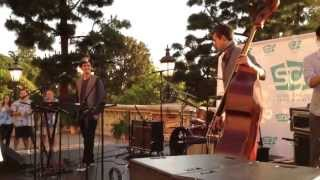 "The Street Hearts ""Dog Gone Days"" live at UCLA Royce Hall"